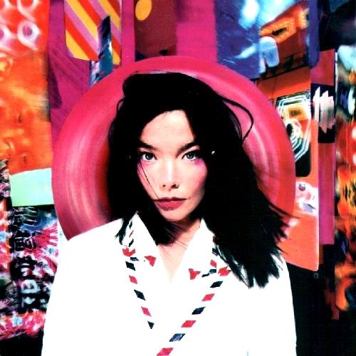 Naujas Björk albumas – jau netrukus
