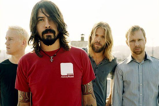 Foo Fighters staigmena – netikėtas naujas grupės EP (+ audio)