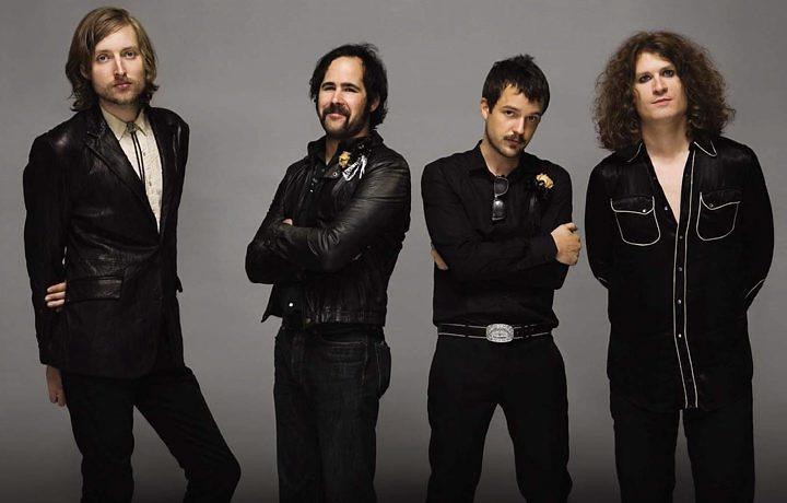 """Rugpjūčio viduryje – naujas """"The Killers"""" albumas"""