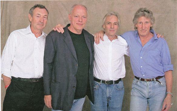 """Grupė """"Pink Floyd"""""""