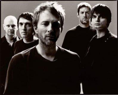 """Radiohead pagaliau pasidalino """"užslėptais"""" kūriniais"""