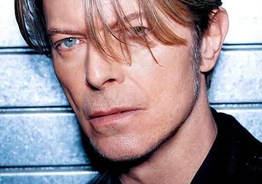 BBC eteryje – drama apie paskutinį David Bowie albumą