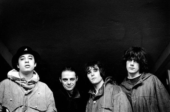 Po ilgos pertraukos sugrįžta The Stone Roses