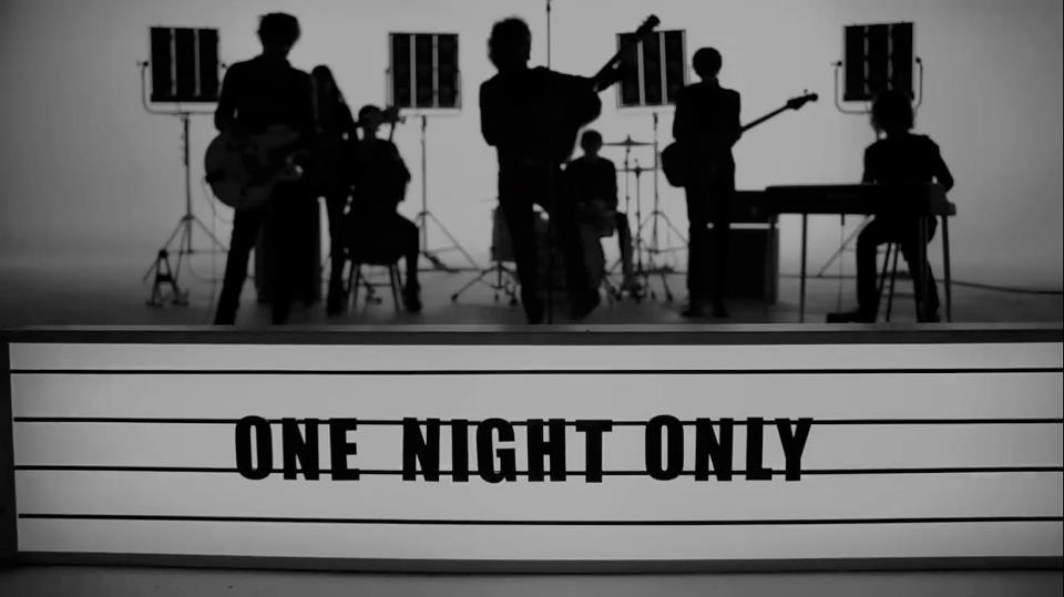 Resultado de imagem para one night only