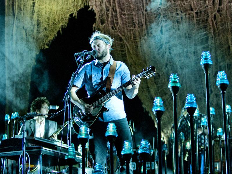 Bon Iver (nuotr. Radio City Music Hall)