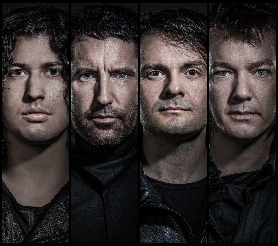 Nine Inch Nails išleis naują nepilną albumą