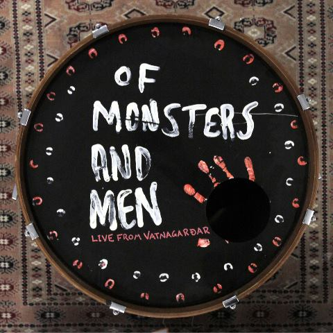 GYVAI: Of Monsters and Men – Little Talks