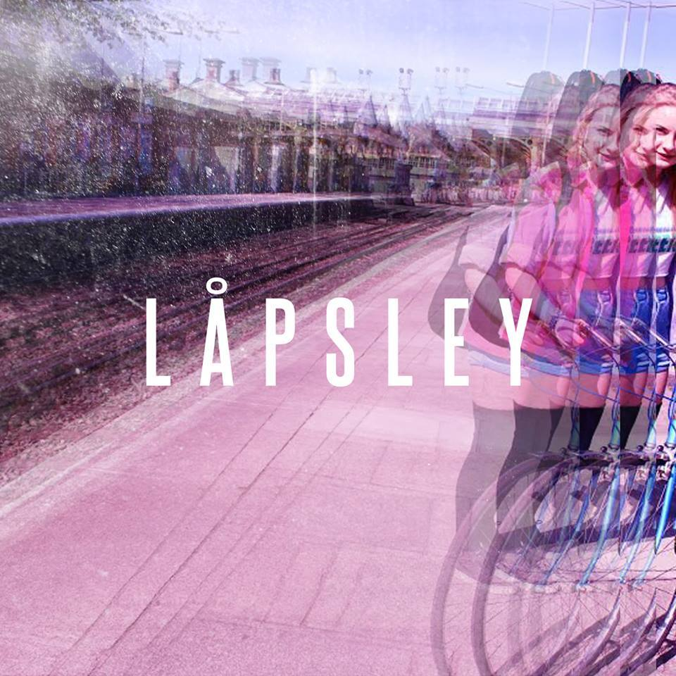 Låpsley – Painter (Valentine)