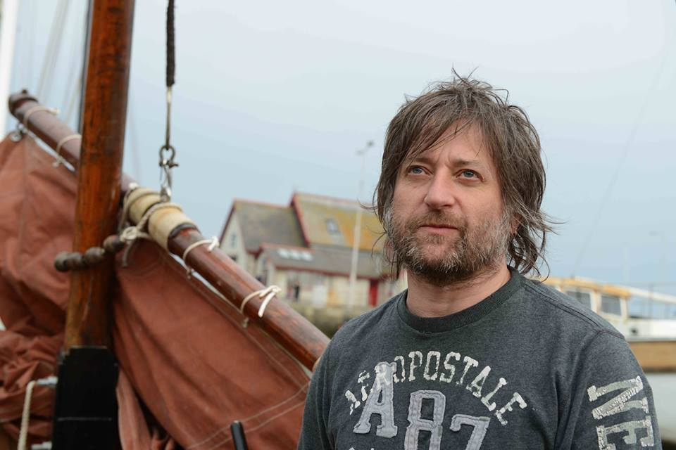 King Creosote – Something to Believe In