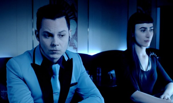 Jack White – Would You Fight For My Love?