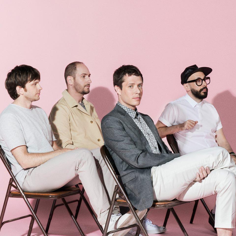 OK Go – I Won't Let You Down