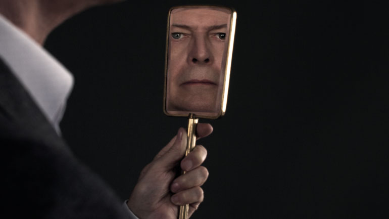 David Bowie -Tis Pity Shes Whore