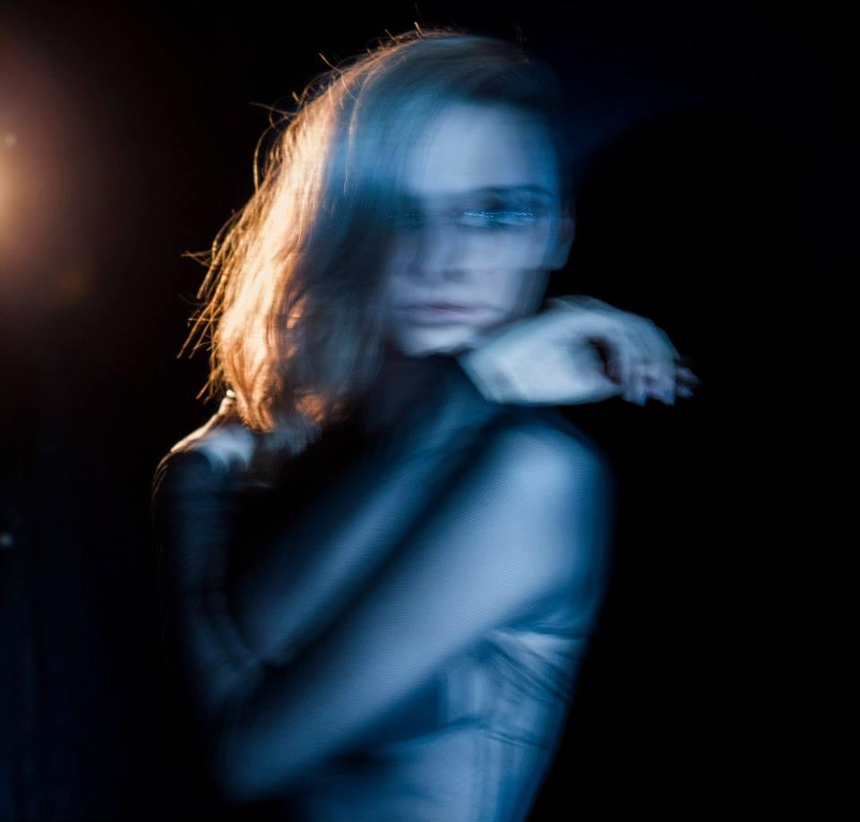 Francesca Belmonte – Stolen