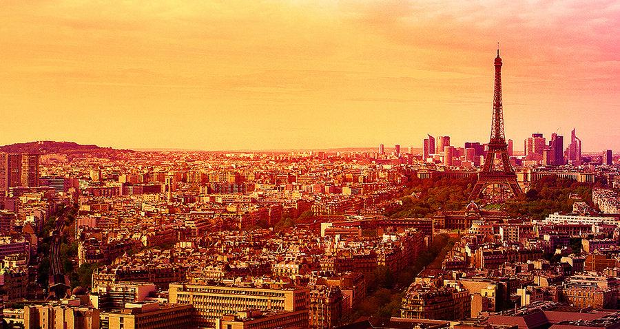 RBMA Paris