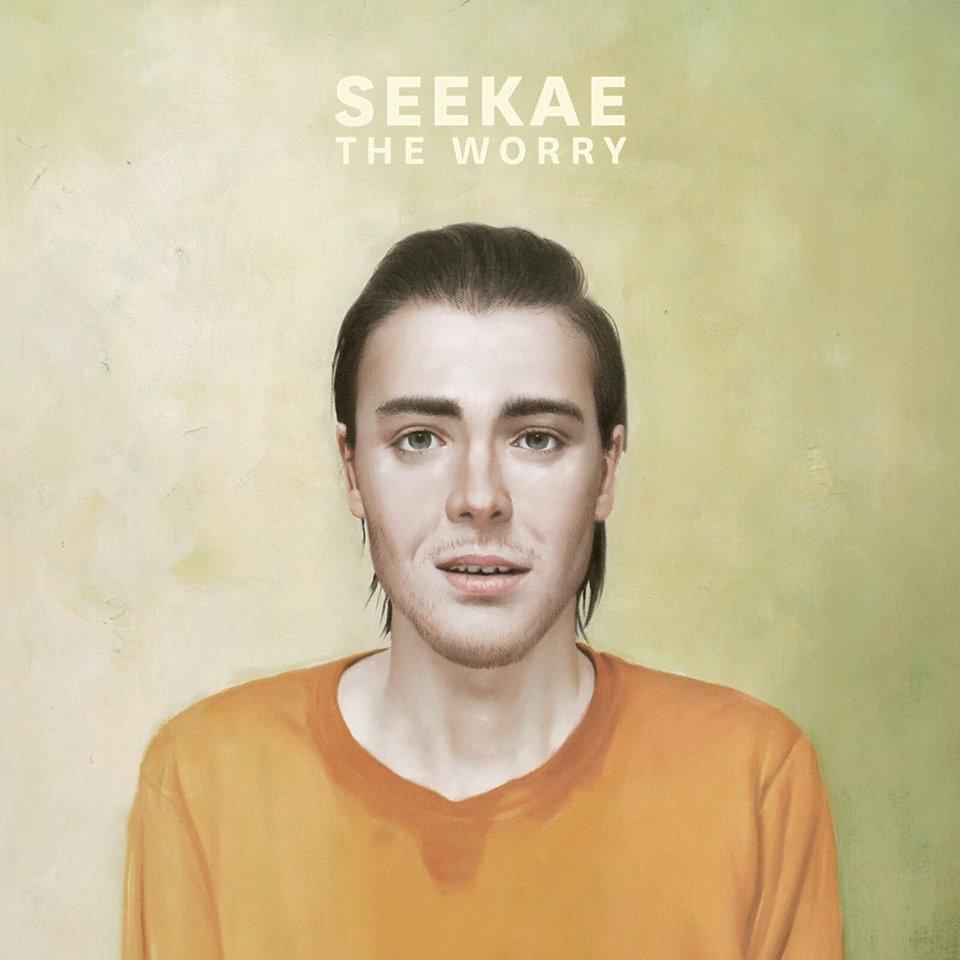 Seekae – The Stars Below