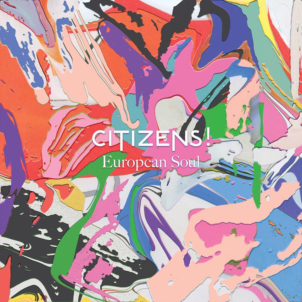 Citizens! – Lighten Up (Cesare Remix)