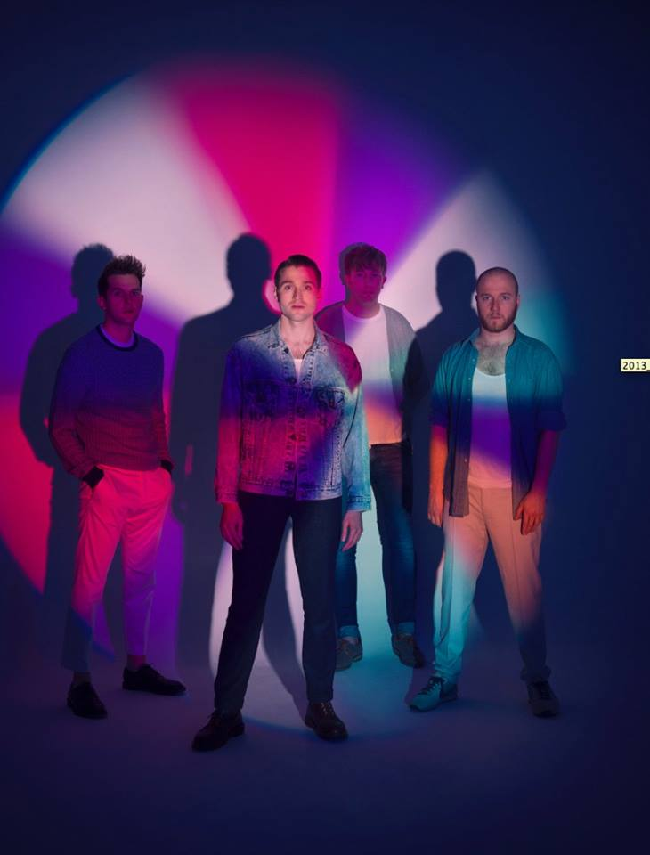 GYVAI: Wild Beasts – All The Kings Men