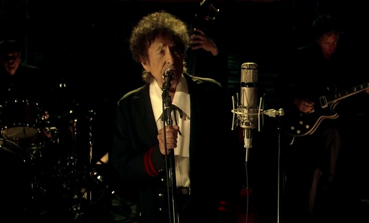 GYVAI: Bob Dylan - The Night We Called It a Day