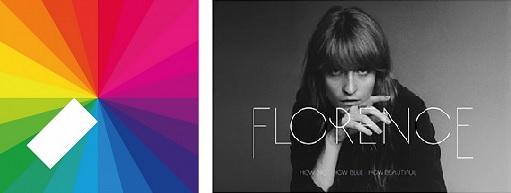 Florence + Jamie XX