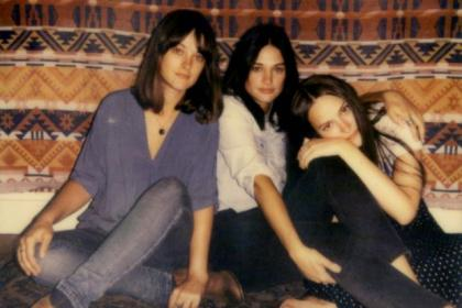 GYVAI: The Staves - Make It Holy (Feat. Justin Vernon)