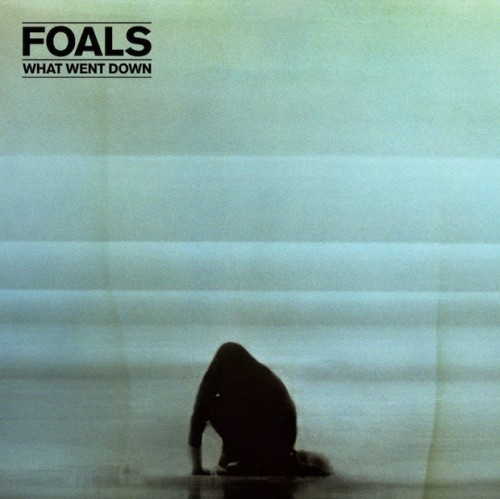 Foals – Mountain At My Gates