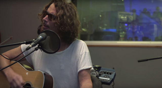 GYVAI: Chris Cornell - Nothing Compares 2 U (Prince Cover)