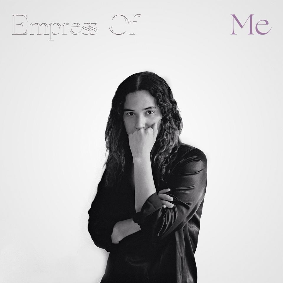 Empress Of – How Do You Do It