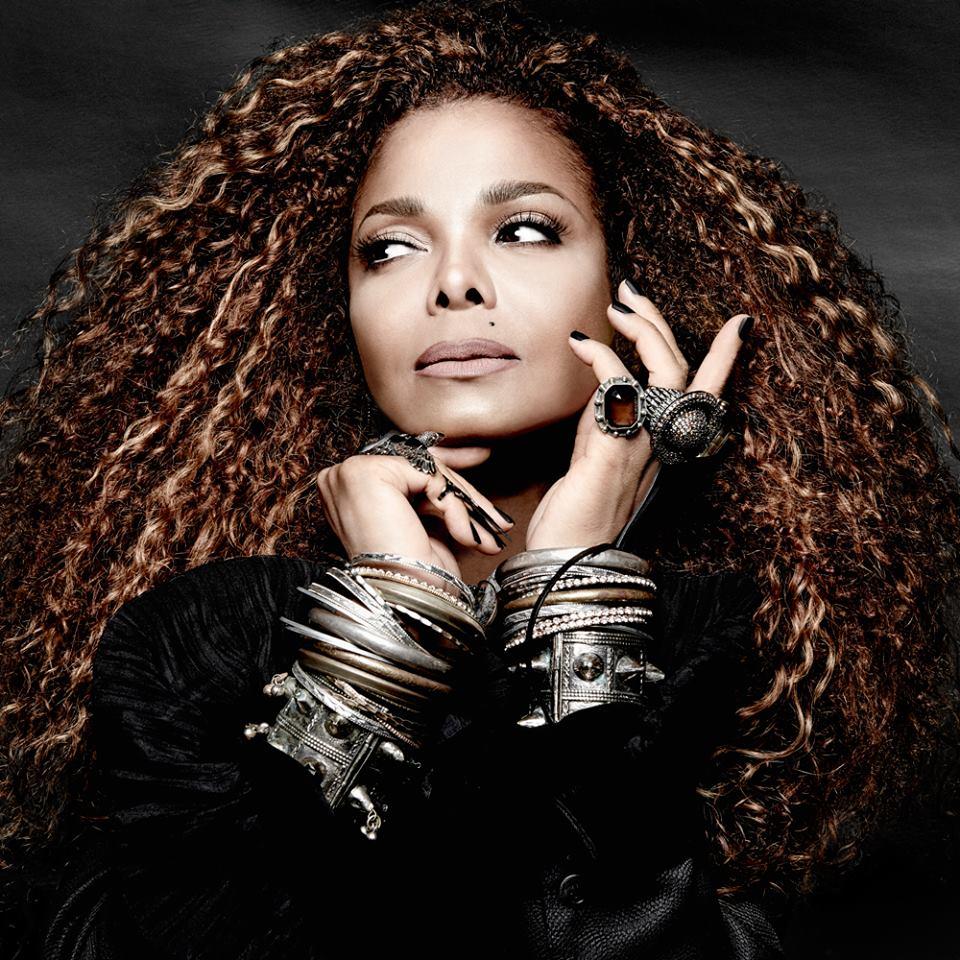 Į Lietuvą atvyksta Janet Jackson