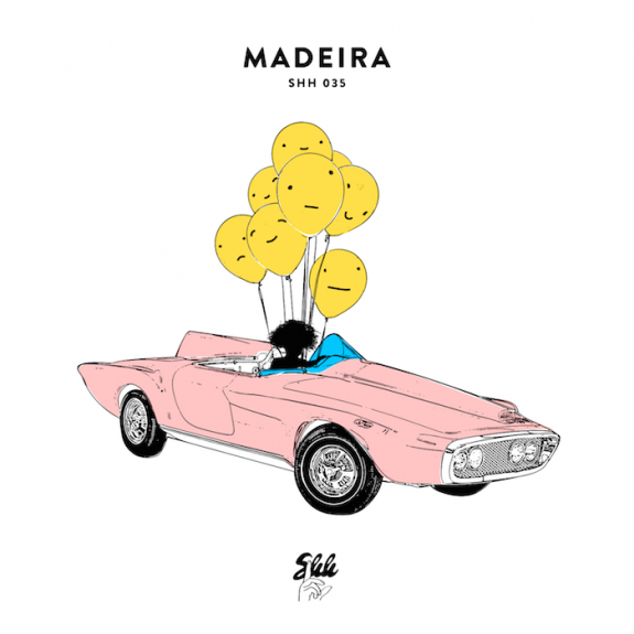 MADEIRA - Let Me Down