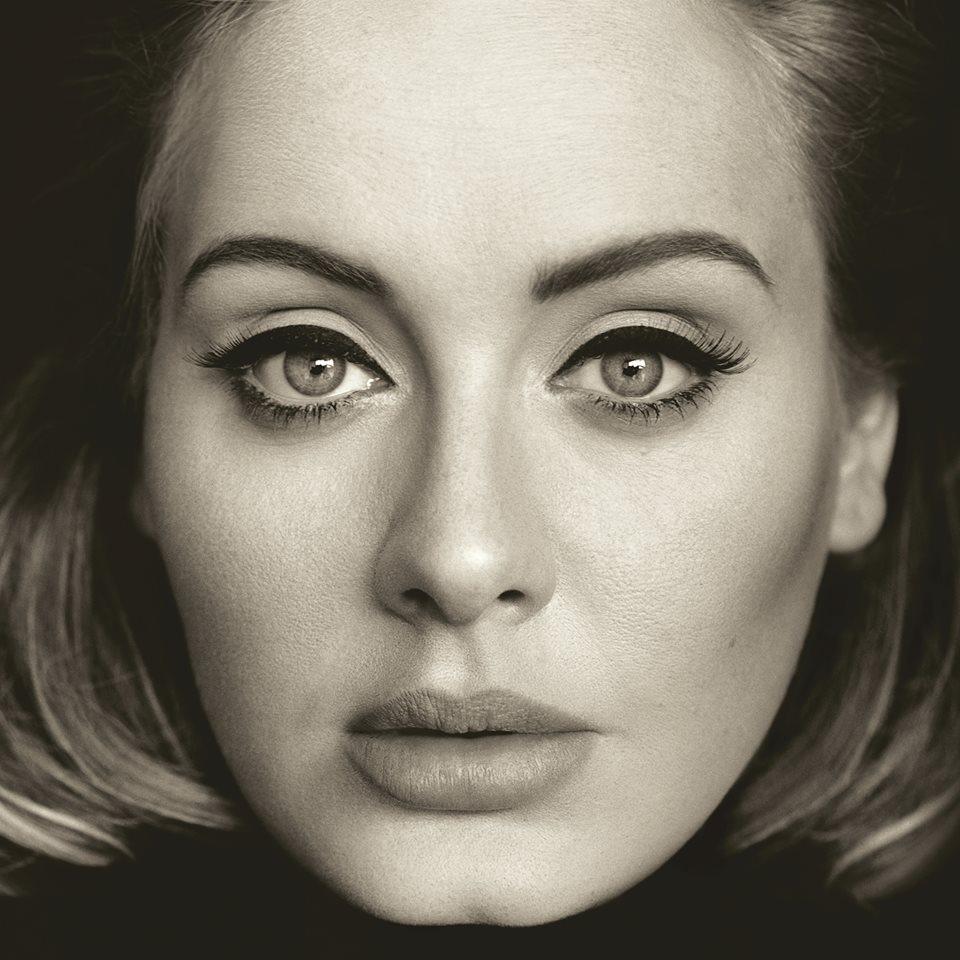 """Adele singlas """"Hello"""" muša populiarumo rekordus"""