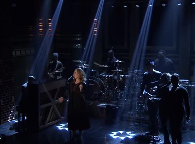 GYVAI: Adele – Water Under the Bridge