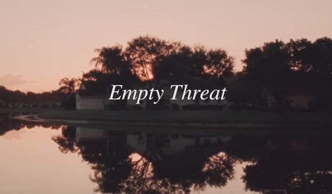 Chvrches – Empty Threat