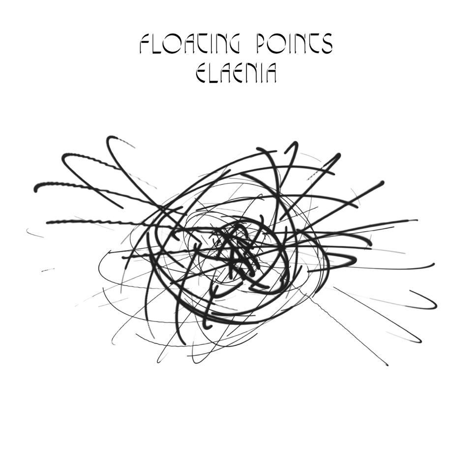 Gyvas Floating Points pasirodymas su orkestru Maida Vale studijoje