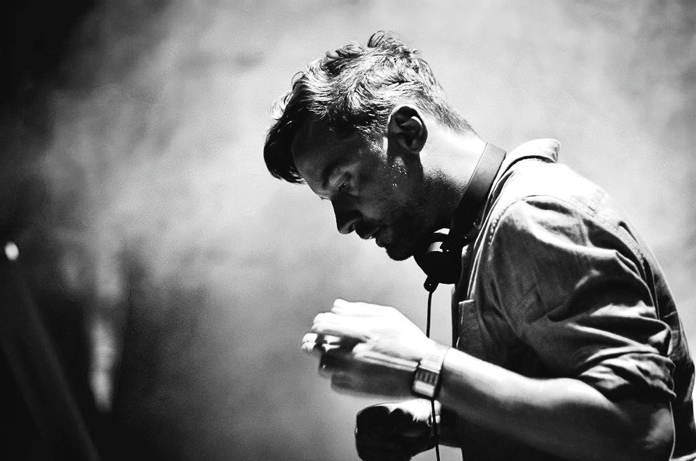 Šiemet – naujas Bonobo albumas