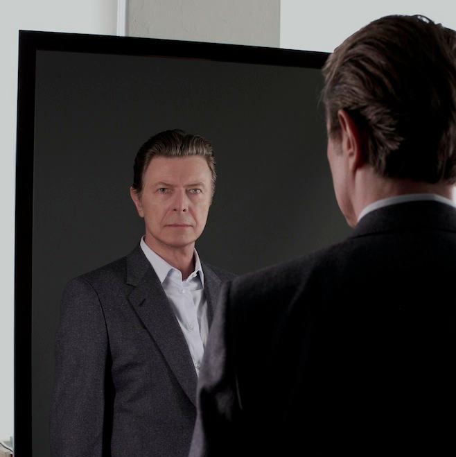 Mirė legendinis atlikėjas David Bowie