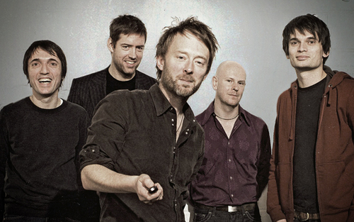 Radiohead – Ill Wind