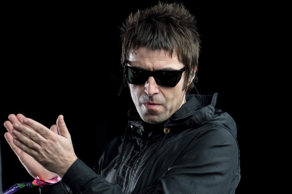 Liamas Gallagheris: Noeli, atkurkime Oasis dėl savo gerbėjų!