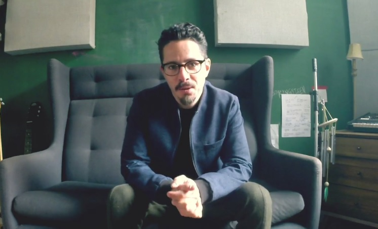 Naujame J. Views vaizdo klipe – tempas, priderintas prie žiūrovo širdies ritmo