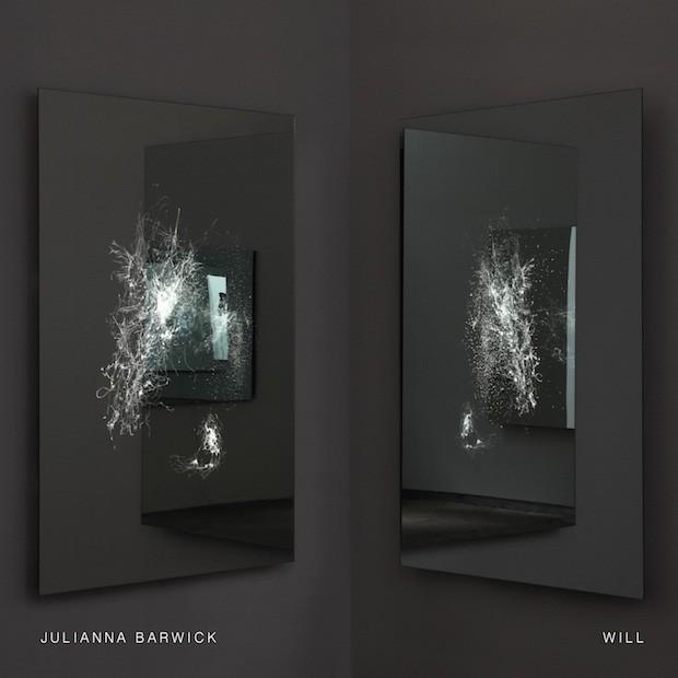 """Internete jau galima perklausyti naują Julianna Barwick albumą """"Will"""""""