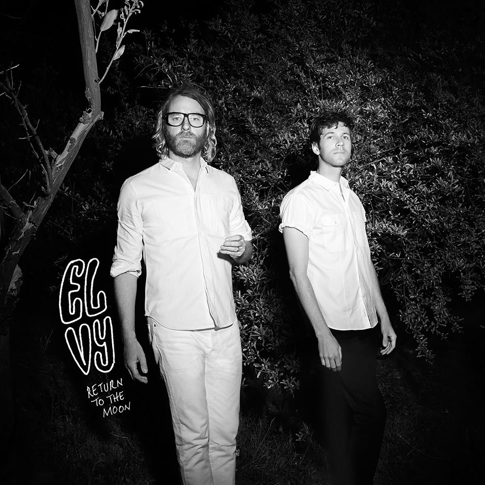 GYVAI: EL VY – Return To The Moon