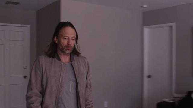 """Pirmą kartą per 21 metus """"Radiohead"""" gyvai atliko savo dainą """"I Promise"""""""