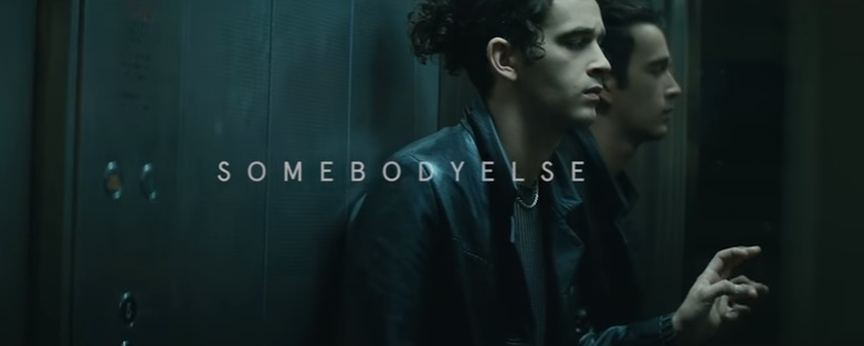 The 1975 – Somebody Else