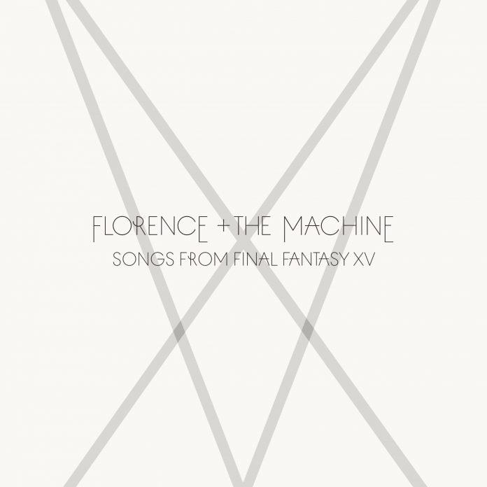 Florence + The Machine dalijasi nauju EP ir legendinės Ben E. King dainos koveriu
