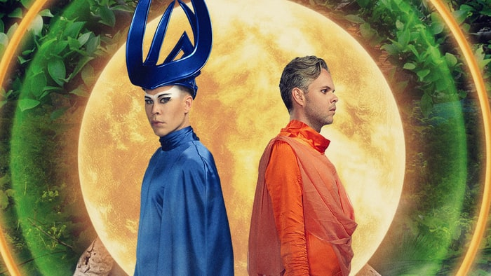 Empire of the Sun – High And Low