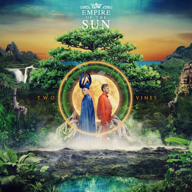 Empire of the Sun grįžta su nauju albumu