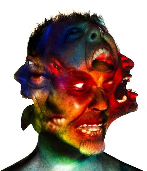 Metallica – Hardwired