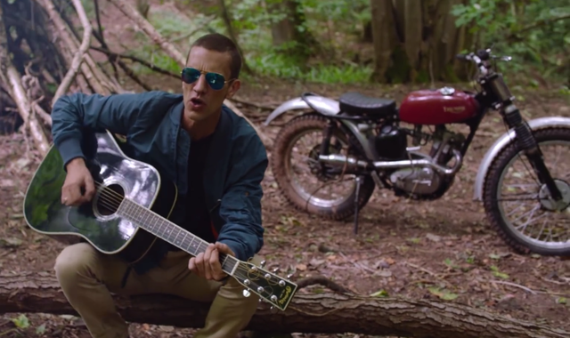 Richard Ashcroft – They Don't Own Me