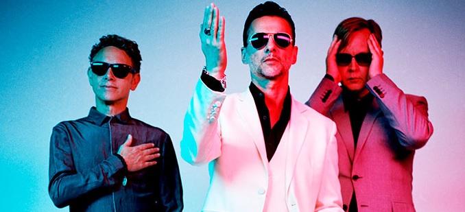 Spalio 11 – naujas Depeche Mode albumas?