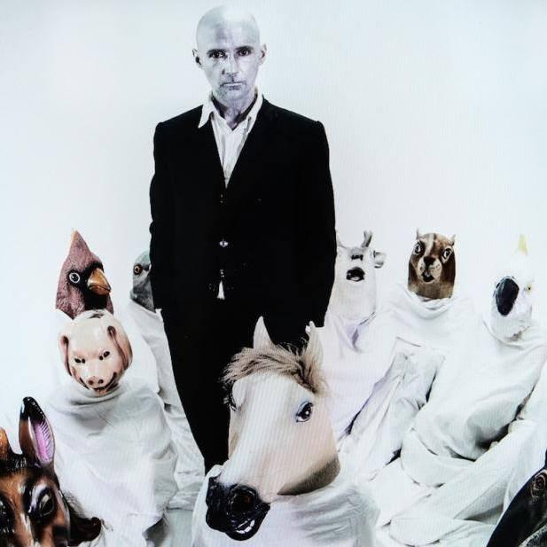 Spalio viduryje – naujas Moby albumas