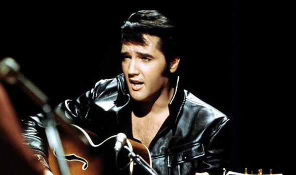 Elvis Presley tapo visų laikų UK TOP 40 rekordininkų